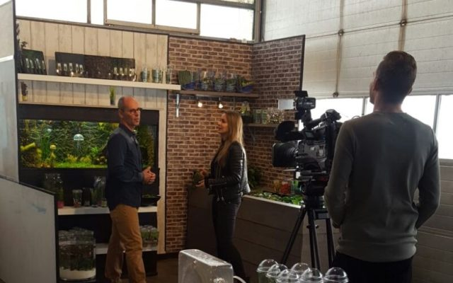RTL Woon tips bij van Senten. (fragment)